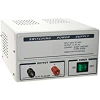 Art. 800005–Fuente de alimentación conmutada 13,8V 30A/32A con ERP