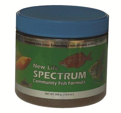 New Life International ANL40320 Spectrum Community Formula Sinking 300 gram 1