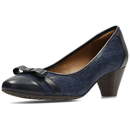 clarks-denny-fete-womens-wide-casual-shoes-5-navy
