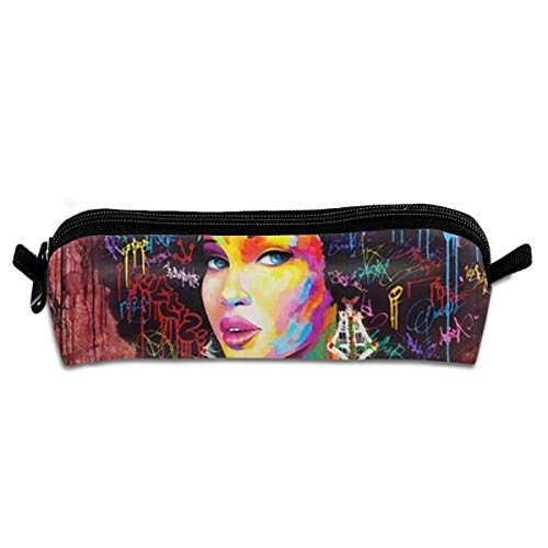 Nude Women Pen Holder Stationery Pencil Pouch Cosmetic Bags/Pencil Bag Pen Case Cosmetic Makeup Bag Pen Pencil Stationery Pouch Bag Case -