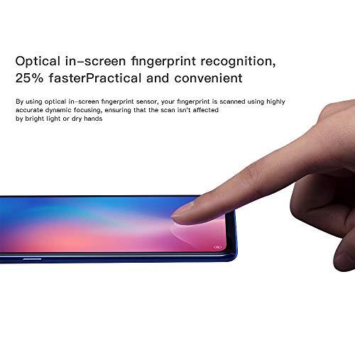 eiAmz Xiaomi Mi 9 Smartphone, 6 GB de RAM,  64 GB de ROM,  6.39