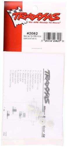Traxxas 5 288,3 cm Gear Set pour Micro Servo étanche modèle de Voiture pièces