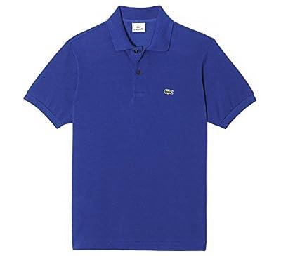 Lacoste Herren Poloshirt von Yellow Sport GmbH - Outdoor Shop