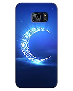 FurnishFantasy Mobile Back Cover for Samsung Galaxy S7 (Product ID - 0406)