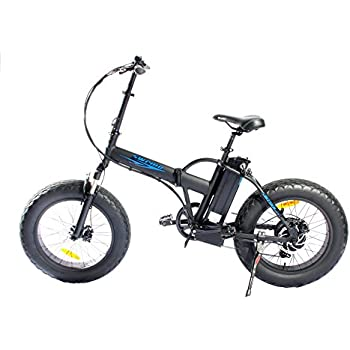 20 zoll swemo alu klapp fat e bike sw 20f neu. Black Bedroom Furniture Sets. Home Design Ideas