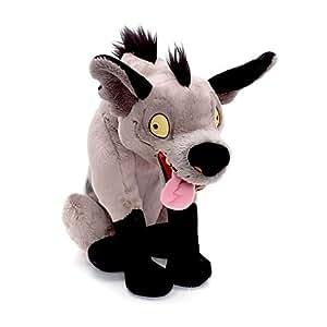 Disney Lion King Hyena Ed Medium Soft Plush Stuffed