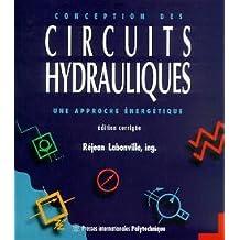 Conception des circuits hydrauliques : une approche énergétique