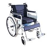 T-Day Rollstühle Rollstühle, Aluminium Rollstuhl, Rollstühle Klappbarer, Selbstfahrender Rollstuhl, Klappbarer Rollstuhl Für Erwachsene