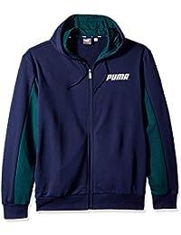 2f12861a6dd5 Amazon.co.uk  Puma - Coats   Jackets   Men  Clothing
