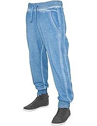 Urban Classics Herren Hose Spray Dye Sweatpants