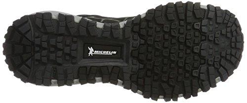 Salewa Damen Multi Track Gore-Tex Halbschuh, Chaussures Multisport Outdoor Femme Noir (Black/silver 4076)