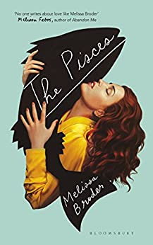 The Pisces by [Broder, Melissa]