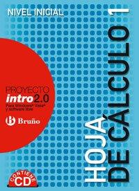Intro 2.0 Hoja de cálculo 1 (Castellano - Material Complementario - Intro 2.0) - 9788421660362