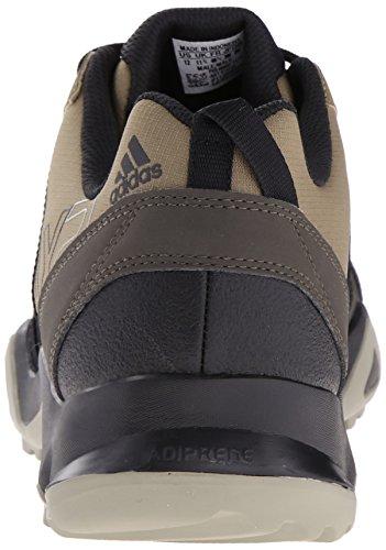 Adidas Performance Speed â??â??Trainer 2 W Calzature, nero / Metallic carbonio / bianco, 13 M Us Grey Blend / Black / Umber