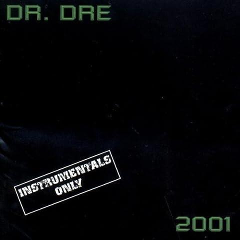 Dr. Dre 2001 (Instrumental Version)