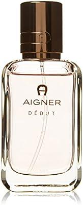 Aigner Debut femme / mujeres, Eau de Parfum / SPRAY 30 ml, 1 paquete (1 x 0175 kg)
