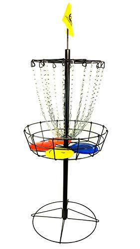 Fabulous Champion Disc Golf Korb (60, 130) -