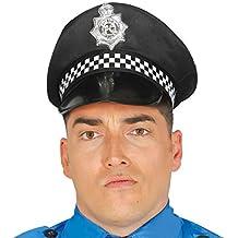 Cappello Poliziotto in Tessuto 959aa815cc72