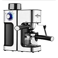 ايدولف ماكينات صنع القهوة بالتفريغ سائل,فضي -