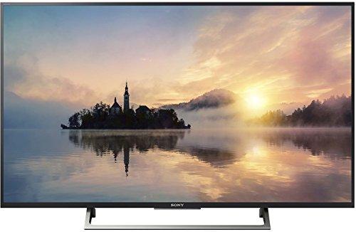 Sony 108 cm (43 inches) Bravia KD-43X7500E 4K UHD LED Smart TV (Black)