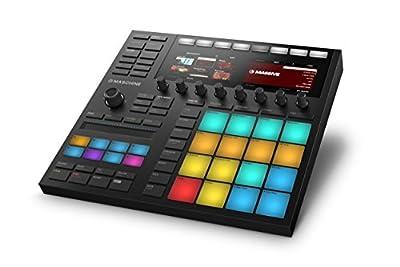 Native Instruments Maschine Mk3 DJ Controller
