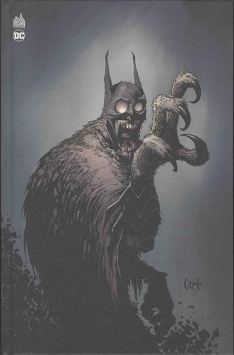 Batman : La cour des hiboux par Collectif