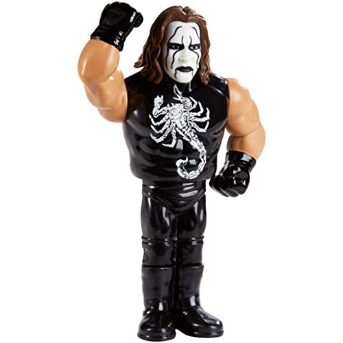 Kollektion - Sting - 12cm Actionfigur ()