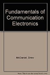 Fundamentals of Communication Electronics