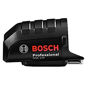 bosch gaa 12 v professional usb adapter 061880004j baumarkt. Black Bedroom Furniture Sets. Home Design Ideas