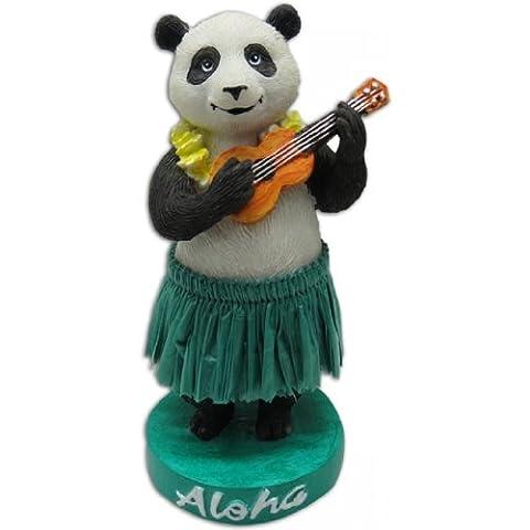 Panda Mini Dashboard Doll 4.5