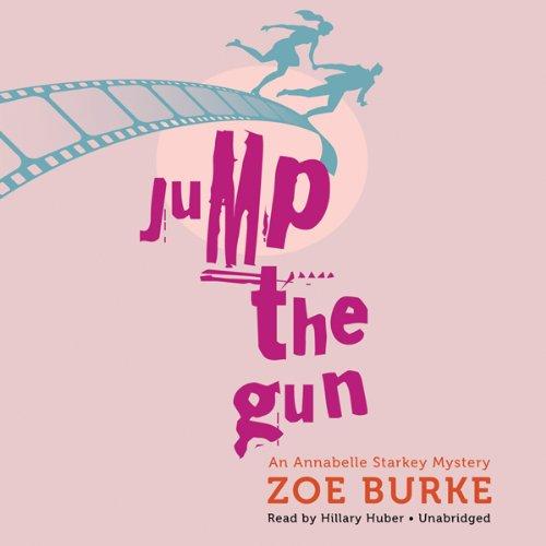 Jump the Gun  Audiolibri