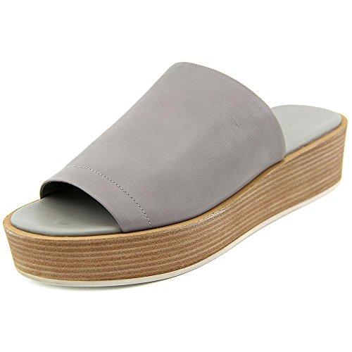 Vince Saskia Cuir Sandale Truffle