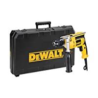 Dewalt DWD024KS-TR Darbeli Vidalama/Matkap, Sarı/Siyah, 1