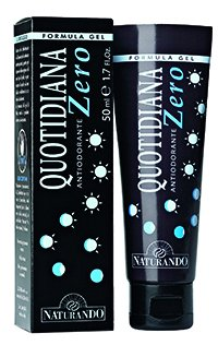 NATURANDO - QUOTIDIANA ZERO GEL 50 ML