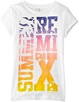 ESPRIT Mädchen T-Shirt Baumwolle 044EE5K008