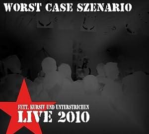 Freedb D10ADC0F - Märchenland  Musiche e video  di  Worst Case Szenario