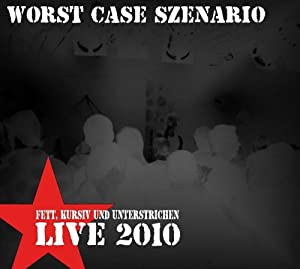 Freedb D10ADC0F - Ausprobiert  Musiche e video  di  Worst Case Szenario