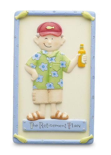 well-seasoned-by-pavilion-male-retirement-plan-5-inch-block-figurine-by-pavilion-gift-company