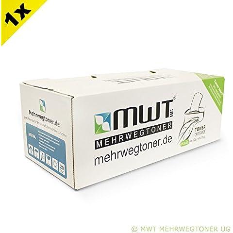 MWT Toner con il 50% di potenza