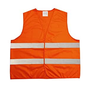 IWH 540306 Warnweste, Orange