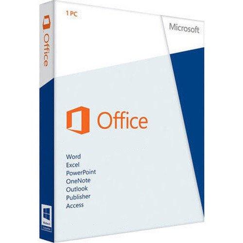 Microsoft Office 2013 Professional Plus   ProductKey   Multilanguage   1 PC   Original