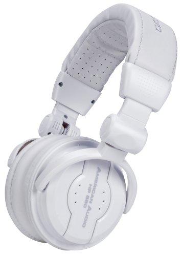 american-audio-hp-550-snow-cuffie-tradizionali