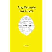 Bright Places (English Edition)
