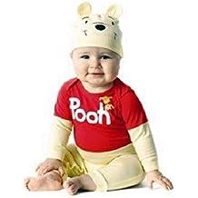 Pijama naonato Winnie the Pooh, bebé Disney Primeros Meses * 15187