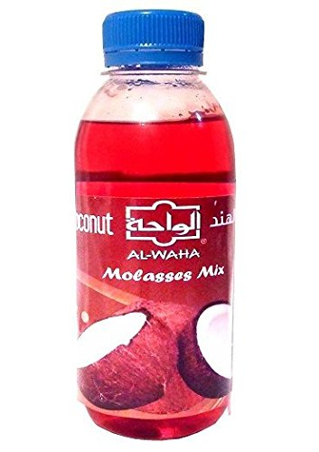 Al Waha original Melasse Kokos 250ml