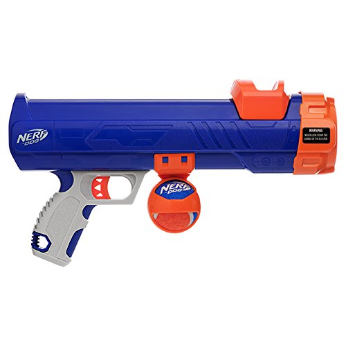 Nerf Dog VP6880E Tennisball Blaster, 40.6 cm