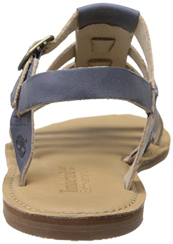 TIMBERLAND donna sandali 8737A Azzurro