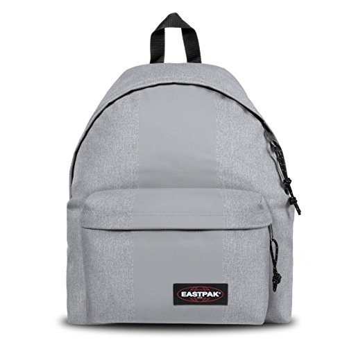 Eastpak - Padded Pak'R - Sac à dos - Grey Rubber