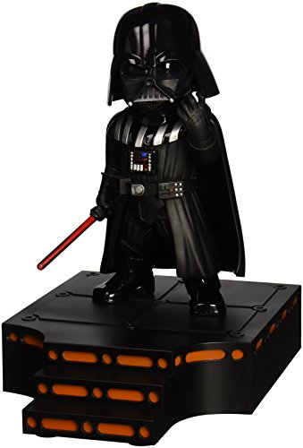 "Beast Kingdom Ei Attack Darth Vader Star Wars ""Episode V"" Action Figur"