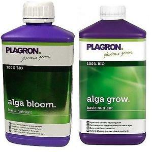 Plagron Alga Grow 1 Liter von Plagron - Du und dein Garten